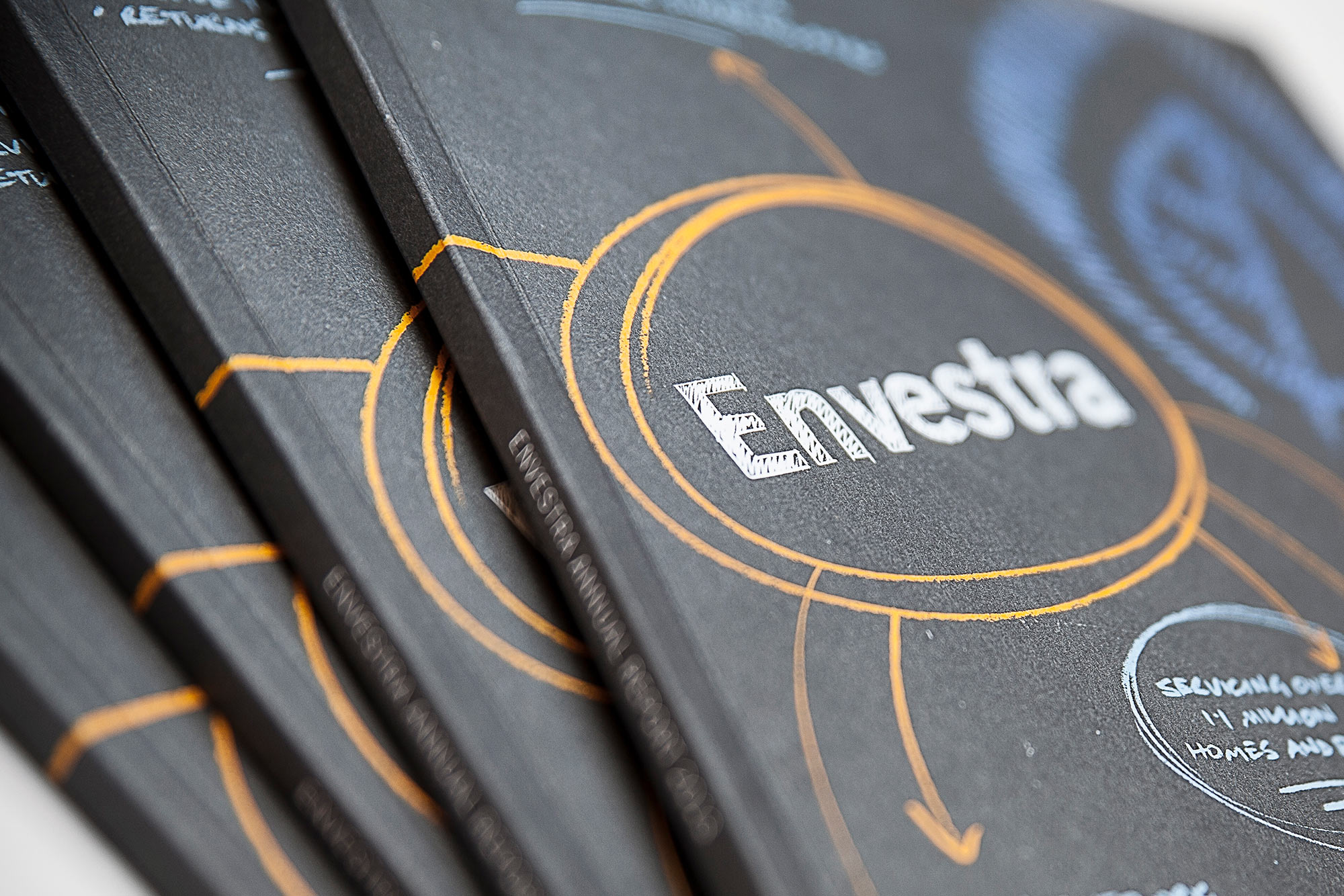 Image of the Envestra 2013 Annual Report